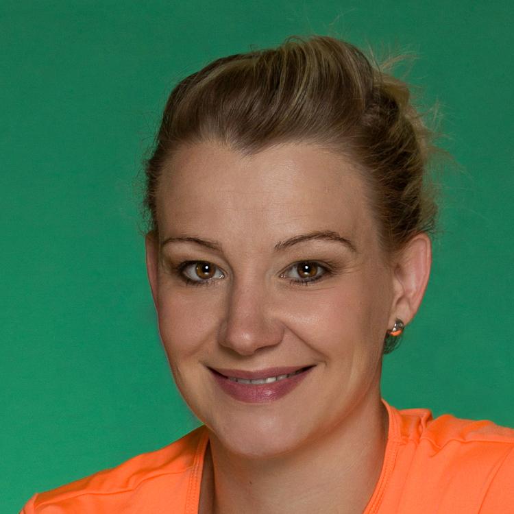 Ivonne Weiße
