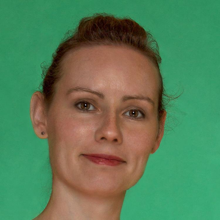 Maria Tetzlaff