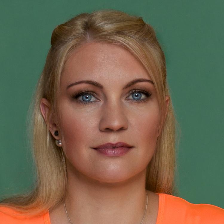Sandra Scheiding