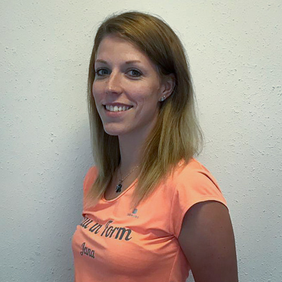 Jana Neubecker